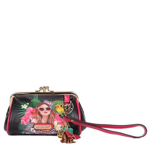 MONEDERO VACATION GIRL IN PARADISE (CP6614)