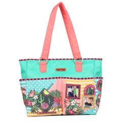 NICOLE LEE CARTERA MATERNAL DIA12772
