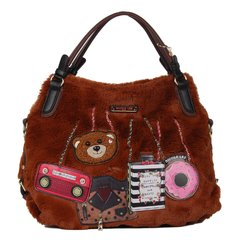 NICOLE LEE  CARTERA FUN12298 - comprar online