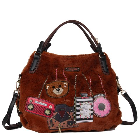 NICOLE LEE  CARTERA FUN12298