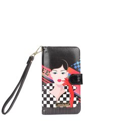 PORTA CELULAR RACING GIRL (HP6502)