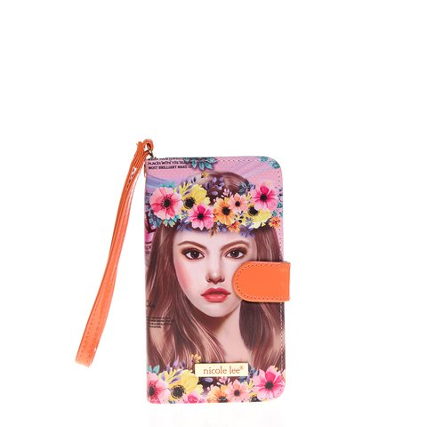 PORTA CELULAR VENECIA LOVES MAKE UP (HP6617)