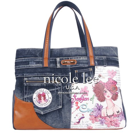NICOLE LEE CARTERA JS10131 en internet
