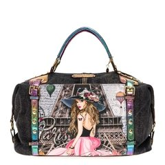 """VIVIAN DREAMS PARIS"" JS13056"