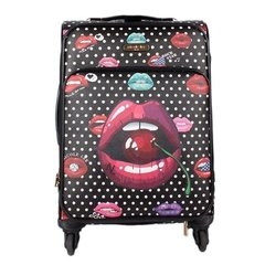 NICOLE LEE CARRY ON LG1420