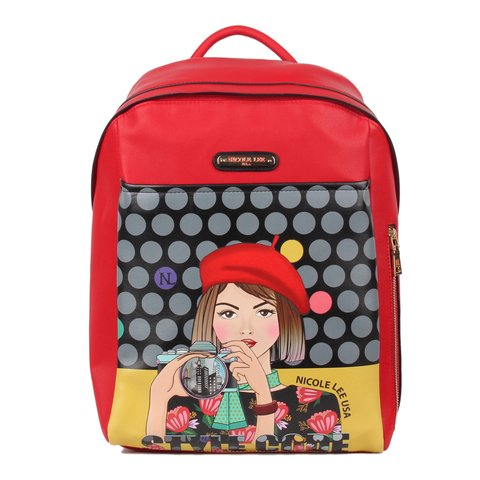 NICOLE LEE LUNCH BAGS LUN12204 - comprar online