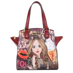 NICOLE LEE LUNCH BAGS LUN12755 - comprar online
