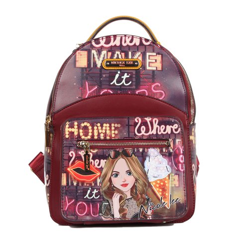 NICOLE LEE LUNCH BAGS LUN12758 en internet