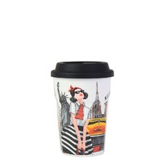 NICOLE LEE CARTERA TAZA MUG6641. en internet