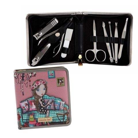 NICOLE LEE  NAIL SET NAI6279