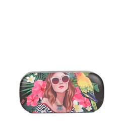 "PORTA ANTEOJOS ""VACATION GIRL IN PARADISE"" PRT6616"