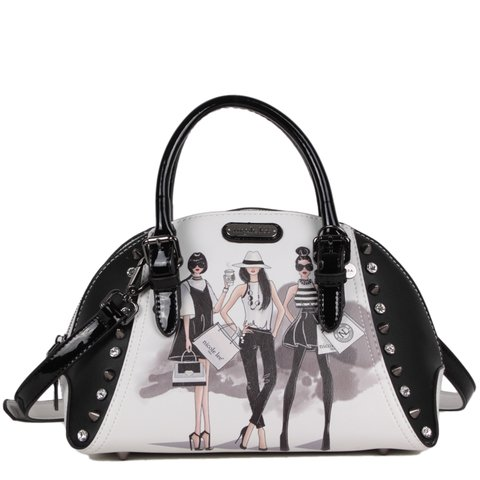 NICOLE LEE  CARTERA TR12020 TRIO