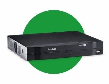 DVR INTELBRAS MHDX 1104