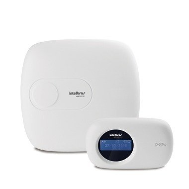 CENTRAL DE ALARME INTELBRAS AMT 4010 SMART NET