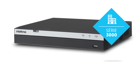 MHDX 3008 C/HD 3TB GRAVADOR MULTIHD 8 CANAIS FULL HD