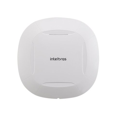 ROTEADOR/ACCESS POINT CORPORATIVO INTELBRAS AP 1750 AC