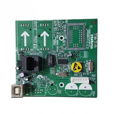 MODULO ETHERNET XE 4000 SMART