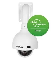CAMERA INTELBRAS HDCVI SPEED VHD 3115 SD