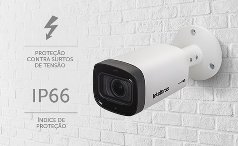 CAMERA DE TV P/ SIST. DE SEG .VHD 3140 VF G5