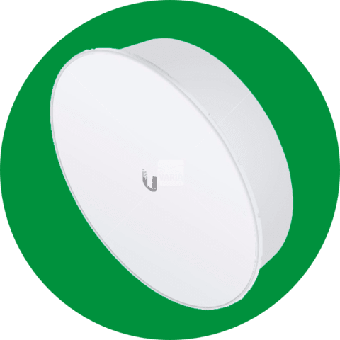 UBIQUITI POWERBEAM PBE-M5-400-ISO-BR 5GHZ