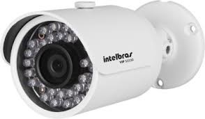 VIP S3330 Câmera IP mini bullet 3 MP
