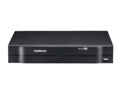 GRAVADOR DIG. DE VIDEO MHDX 1116 C/ HD 2TB INTELBRAS