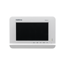 TERMINAL INTERNO VIDEO PORTEIRO IP - TVIP500HF