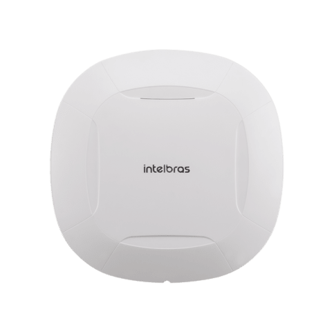 ROTEADOR/ACCESS POINT INTELBRAS AP 1350 AC CORPORATIVO