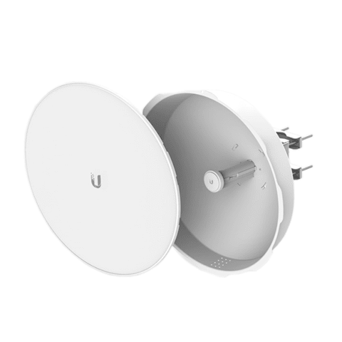 POWERBEAM UBIQUITI PBE-M5-400-ISO - 5GHZ 150+MBPS 25KM+
