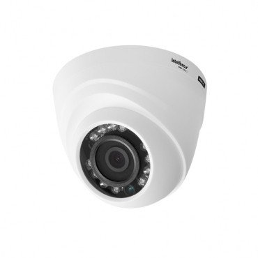 HDCVI CAMERA IR VHD 1010 DOME 3.6MM INTELBRAS