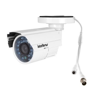 CAMERA INFRA VM 3120 IR G3 INTELBRAS