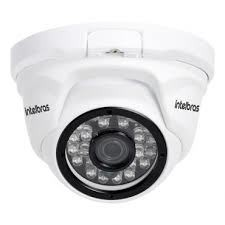 CAMERA IP VIP 1120D INTELBRAS
