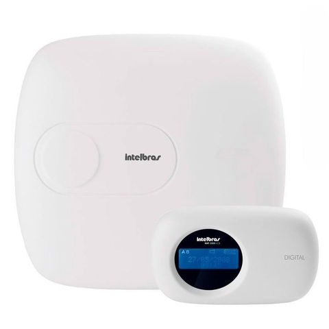 CENTRAL DE ALARME AMT 4010 SMART INTELBRAS