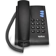 TELEFONE IP TIP100 INTELBRAS