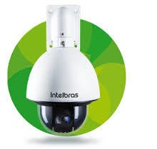 CAMERA INTELBRAS SPEED DOME VIP E5230