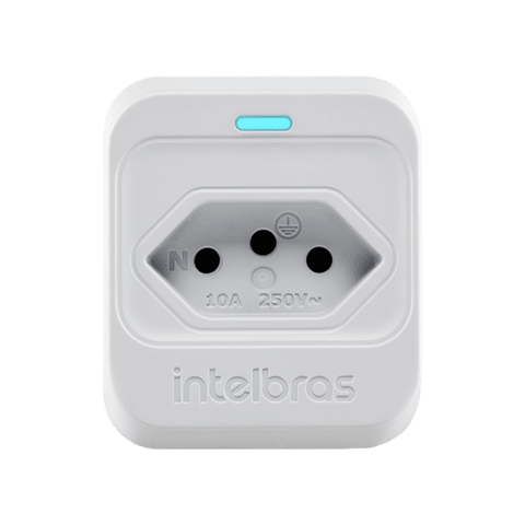 DISPOSITIVO DE PROTECAO ELETRICA INTELBRAS EPS 301 BRANCO