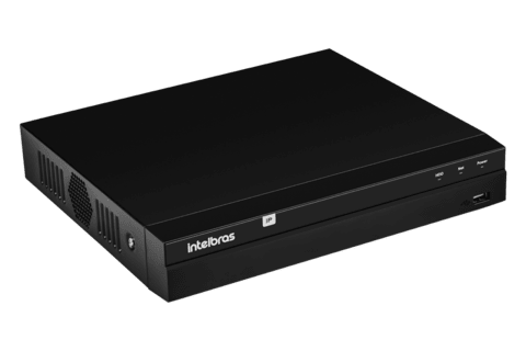 DVR IP INTELBRAS NVD 1316