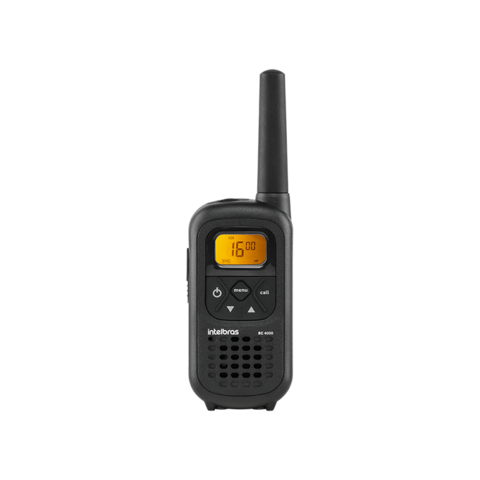 RADIO COMUNICADOR RC 4002 INTELBRAS