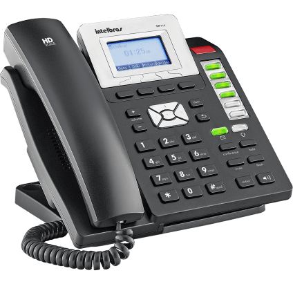 TIP 210 Telefone IP INTELBRAS