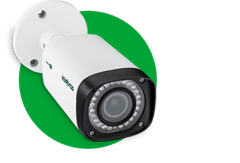 CAMERA INTELBRAS VHD 3240 G4 - FULL HD 1080P, LENTE VARIFOCAL, IP66
