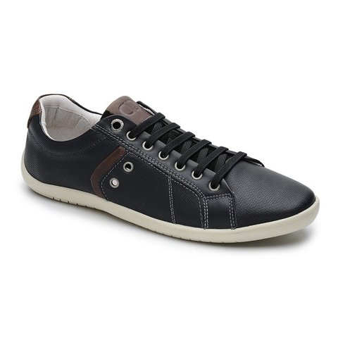 Sapatênis Democrata Denim Sunset Preto 435038-001