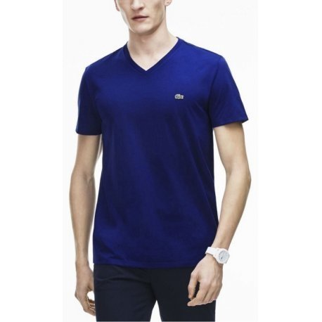 Camiseta Lacoste Regular Fit TH6710 21 S2P