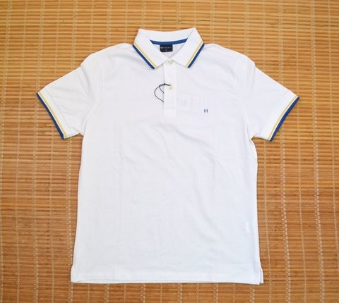 Camisa Polo Slim Highstil