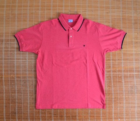 Camisa Polo Piquet Confort Highstil