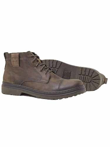 Bota Masculina Democrata Trooper