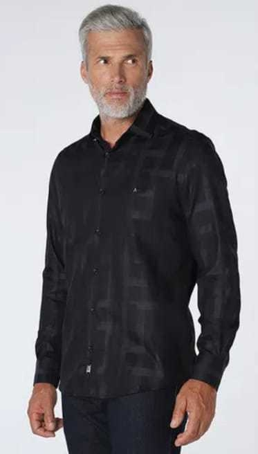 Camisa Night Manga Longa M 36756-1