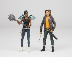 SAGA: Alana and Marko Action Figures 2-Pack - comprar online