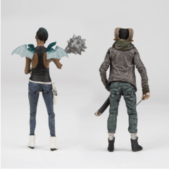 SAGA: Alana and Marko Action Figures 2-Pack en internet