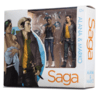 SAGA: Alana and Marko Action Figures 2-Pack