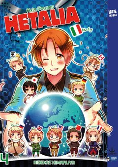 HETALIA AXIS POWER 04